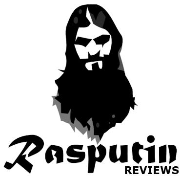 RASPUTIN REVIEWS NEW